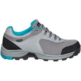 VAUDE TVL Comrus STX Shoes Dame pewter grey